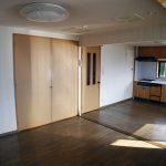 2階 LDK(居間)